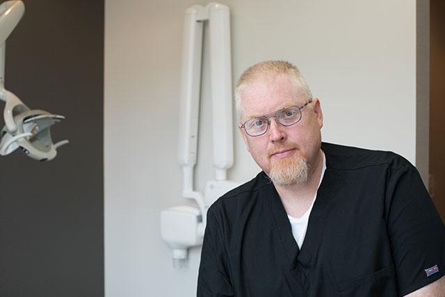 Dr. Alexander Lock