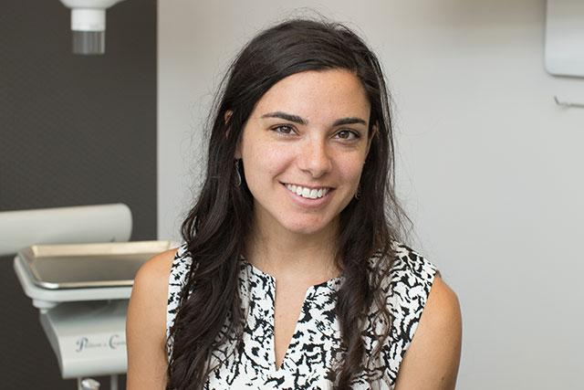 Dr. Anna Urbano